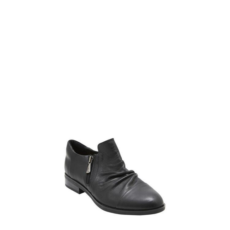 HUSH PUPPIES  HARBIN WOMENS ANKLE BOOT