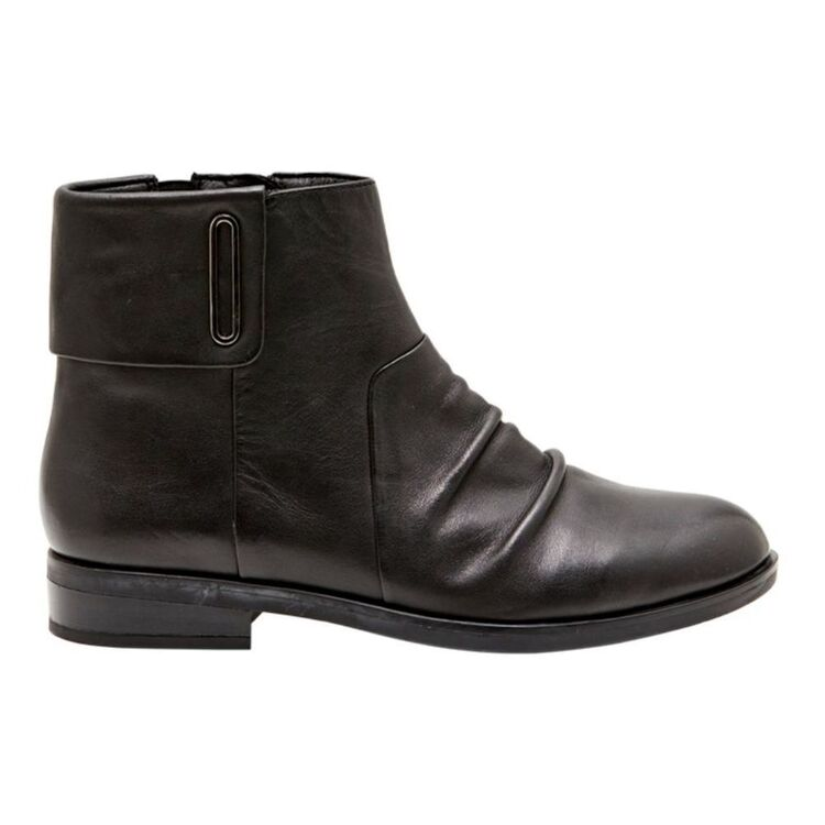 HUSH PUPPIES  HARRIET WOMENS ANKLE BOOT