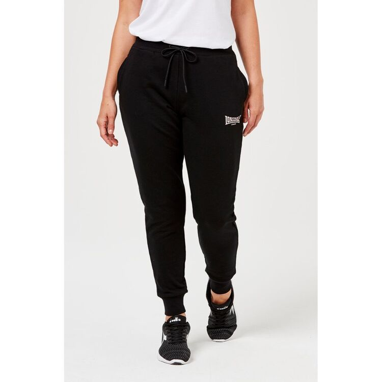 LONSDALE WOMENS SHERBORNE TRACKPANT
