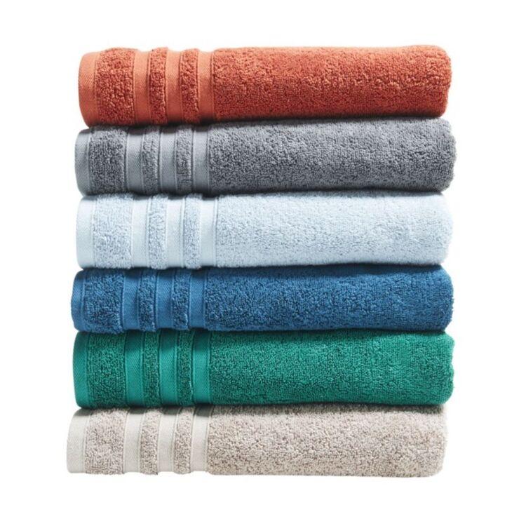 SOREN BEDFORD LOW TWIST BATH TOWEL