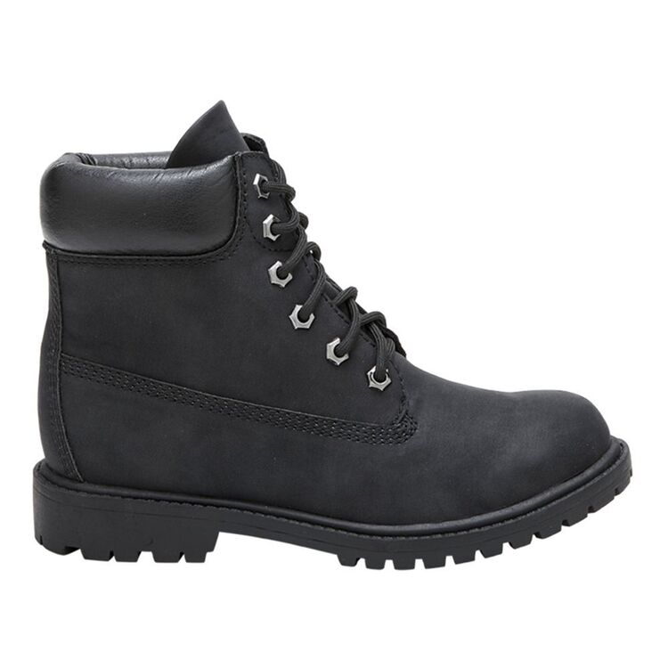 ISABELLA BROWN JERVIS WOMENS CASUAL HIKE BOOT