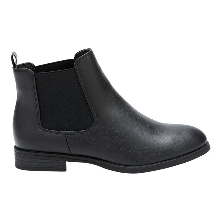 ISABELLA BROWN OXFORD WOMENS CHELSEA BOOT