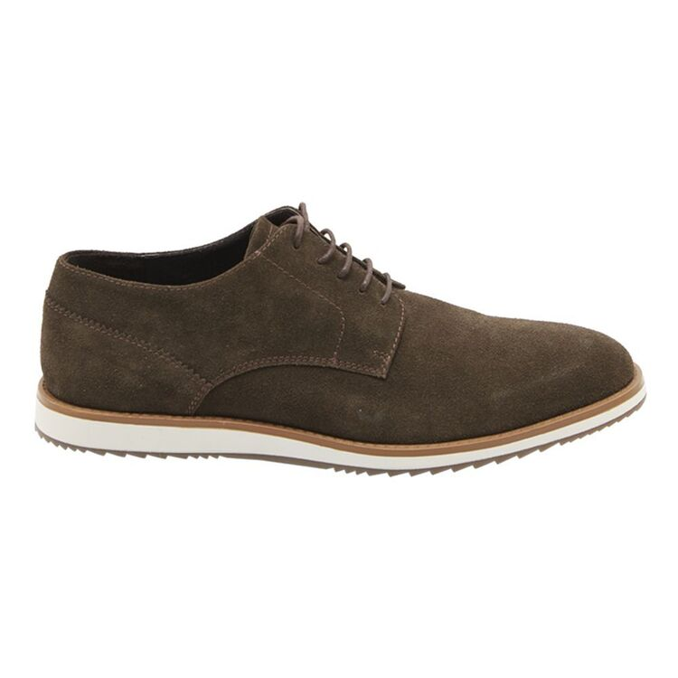 JEFF BANKS DERBY MENS CASUAL LACEUP