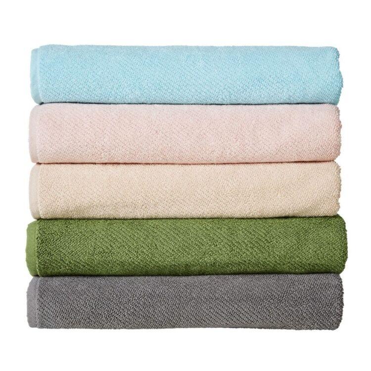 DRI GLO DRI GLO LINCOLN BATH TOWEL