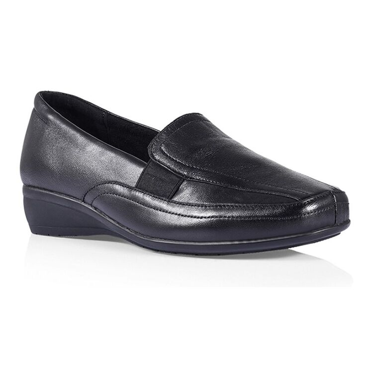 NATURAL COMFORT LAURENCE WOMENS LOAFER