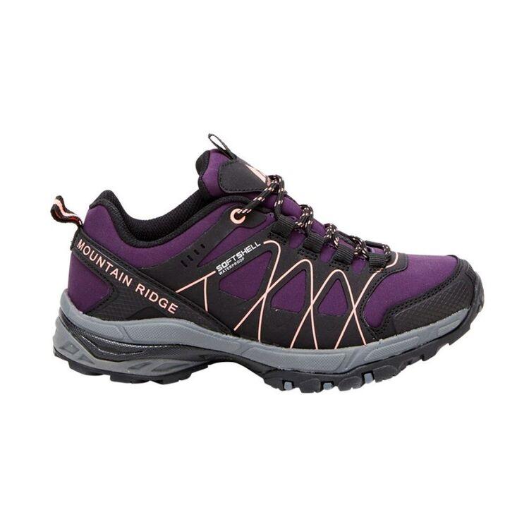 MOUNTAIN RIDGE Grampian Womens Low Cut Hiker