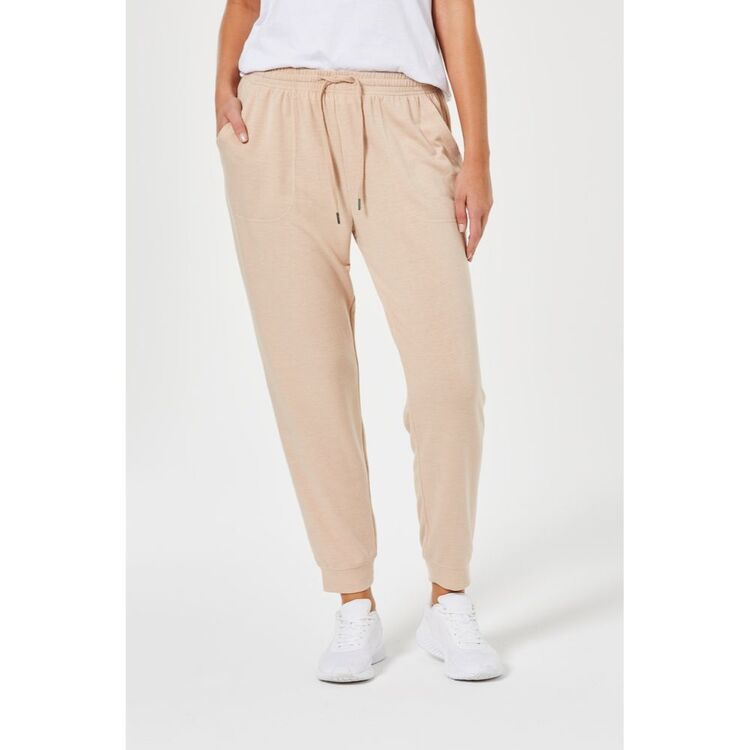 GR GIAAN ROONEY TAPERED TRACKPANT