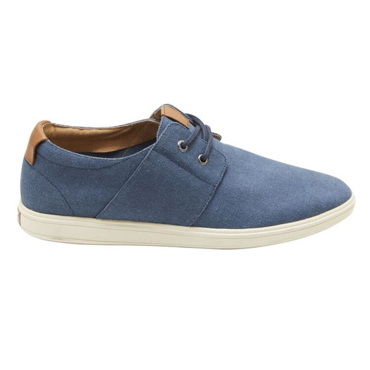HUSH PUPPIES SIGNAL MENS CASUAL LACE UP
