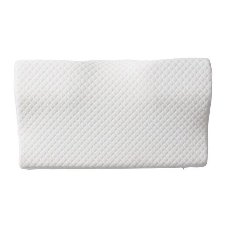 BAS PHILLIPS Sleep Therapy Memory Foam Pillow