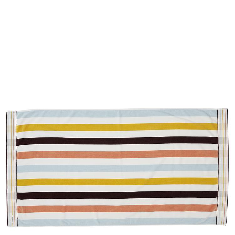 SHERIDAN SHELLY COVE Beach Towel