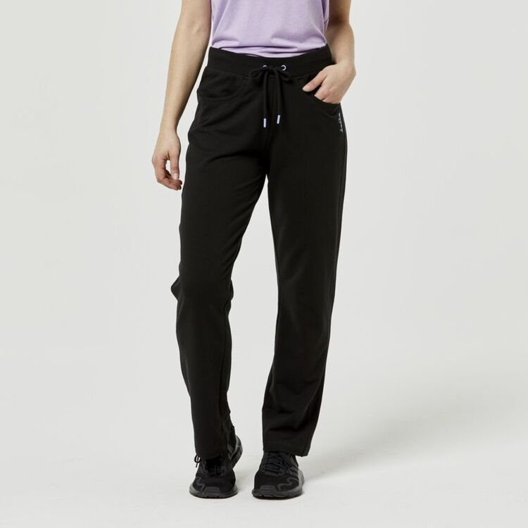 DIADORA WOMENS FRENCH TERRY TRACKPANT