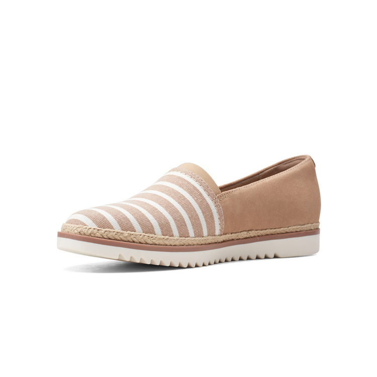 CLOUD STEPPERS BY CLARKS SERENA PAIGE WOMENS LOAFER