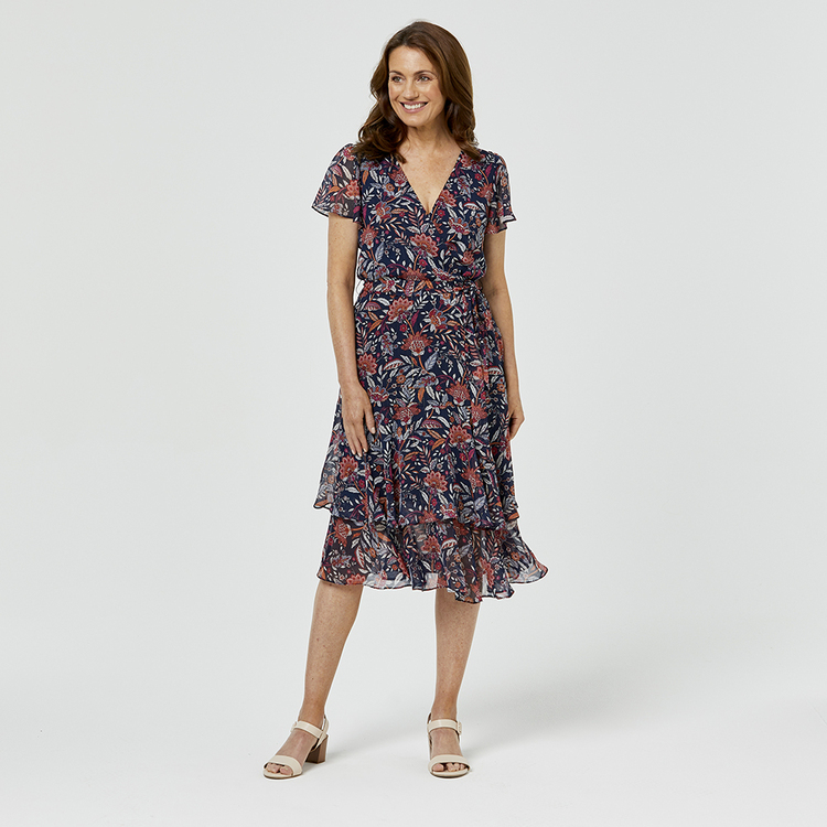JANE LAMERTON Have a Dance Dress