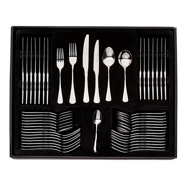 STANLEY ROGERS Baguette 18/10 56pc Cutlery Set