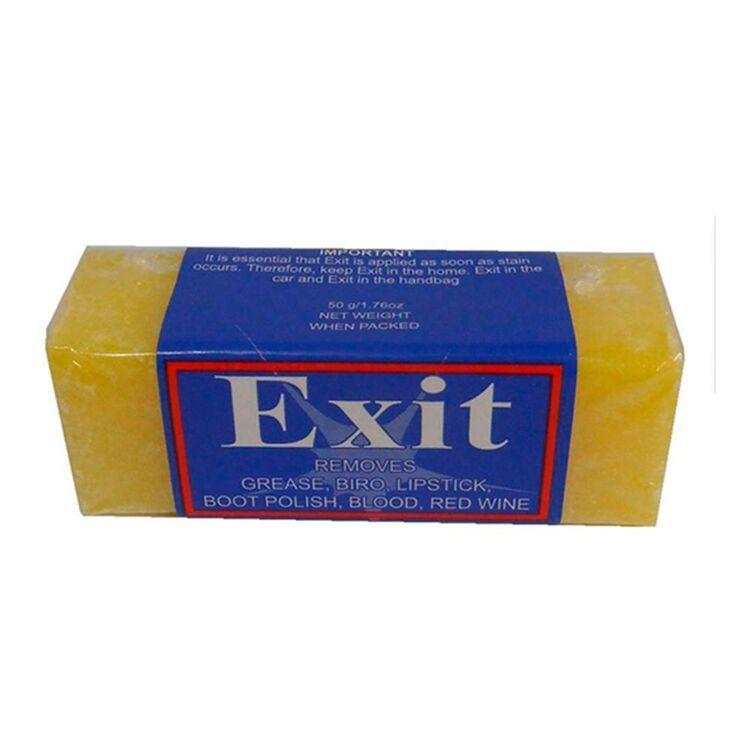 EXIT SOAP Exit Soap