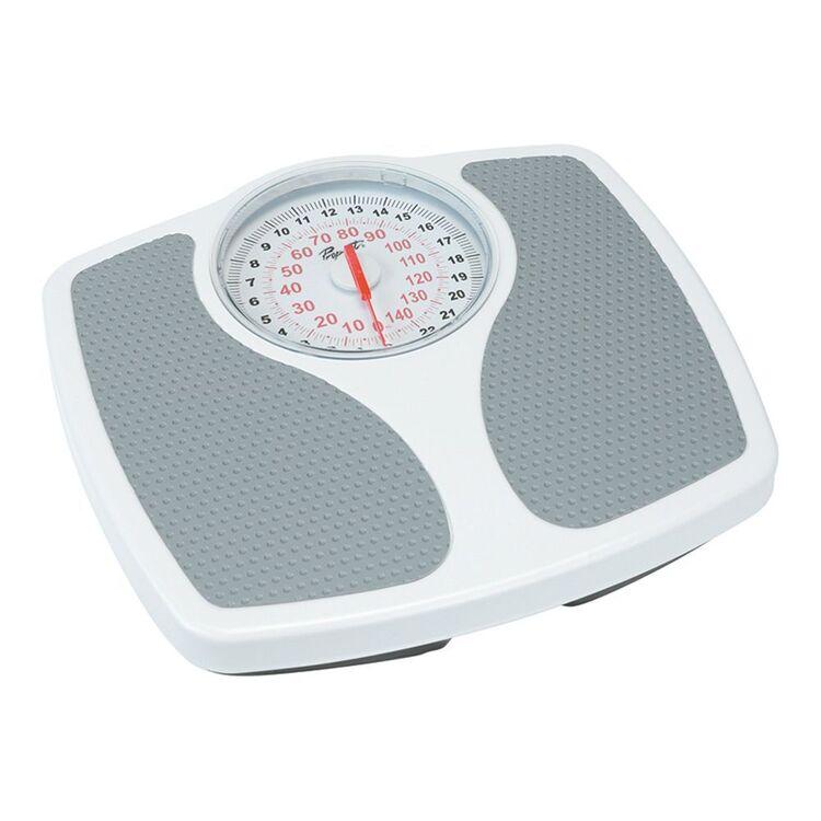 PROPERT Speedo Mechanical Bathroom Scale