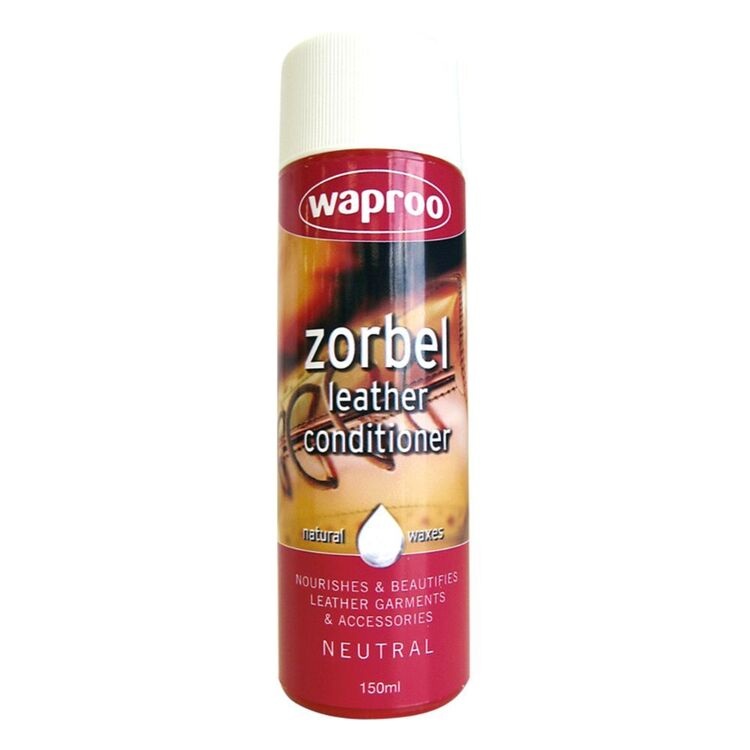 WAPROO Zorbel Leather Conditioner
