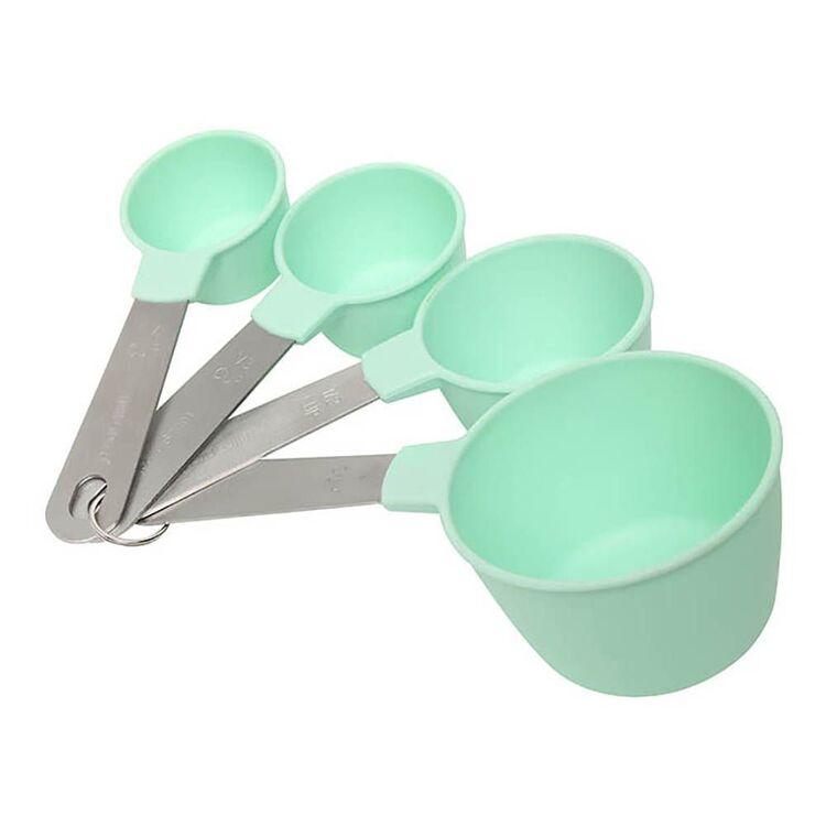 WILTSHIRE 4pc Measuring Cups