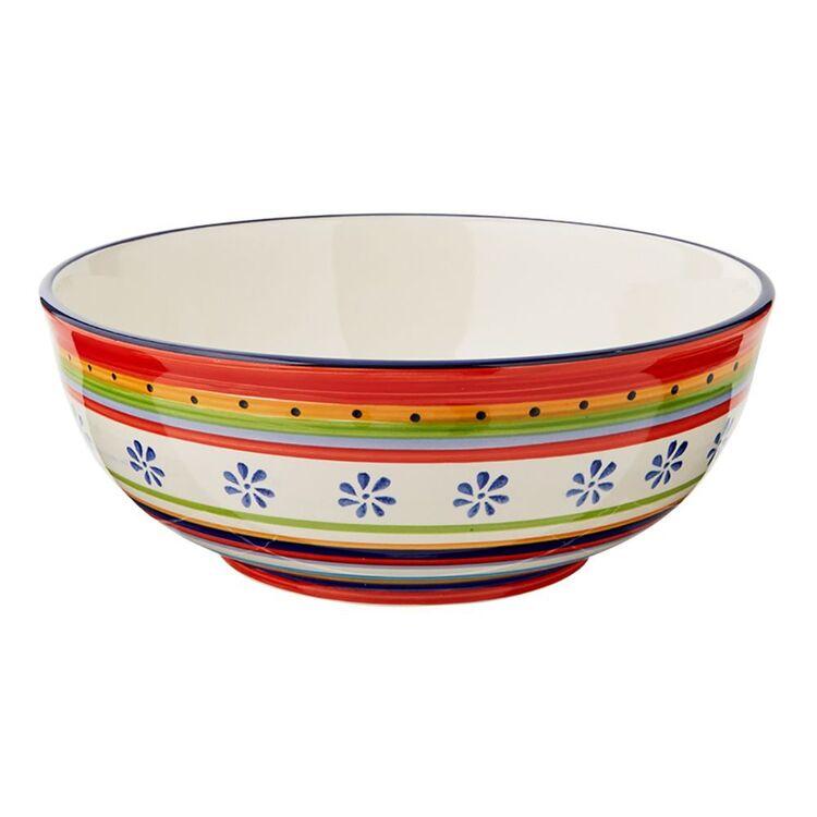 CASA DOMANI Ipanema Salad Bowl 28cm