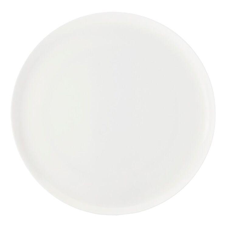 CASA DOMANI Pearlesque Side Plate Coupe 20cm
