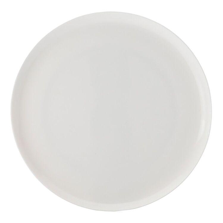 CASA DOMANI Pearlesque Entree Plate Coupe 23cm