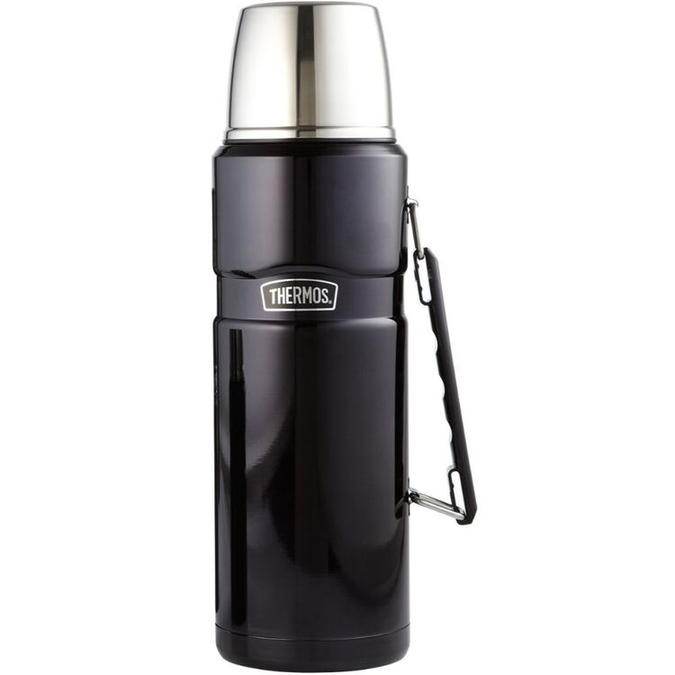 THERMOS King Flask Midnight Blue 2L