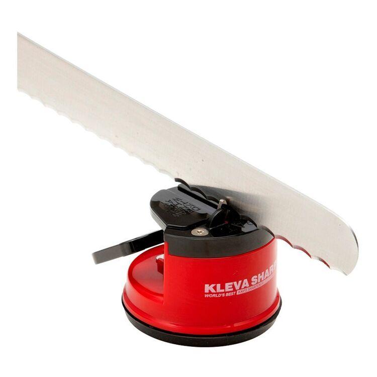 KLEVASHARP Sharp Knife Sharpener