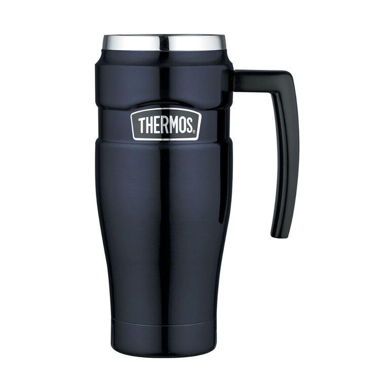 THERMOS Travel Mug 470mL King Midnight