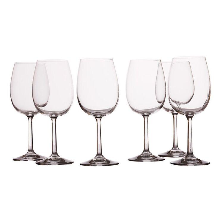 CASA DOMANI Evolve 6pc White Wine Set 250ml