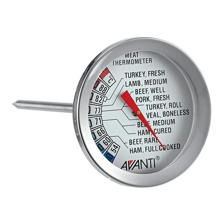 AVANTI Tempwiz Meat Thermometer