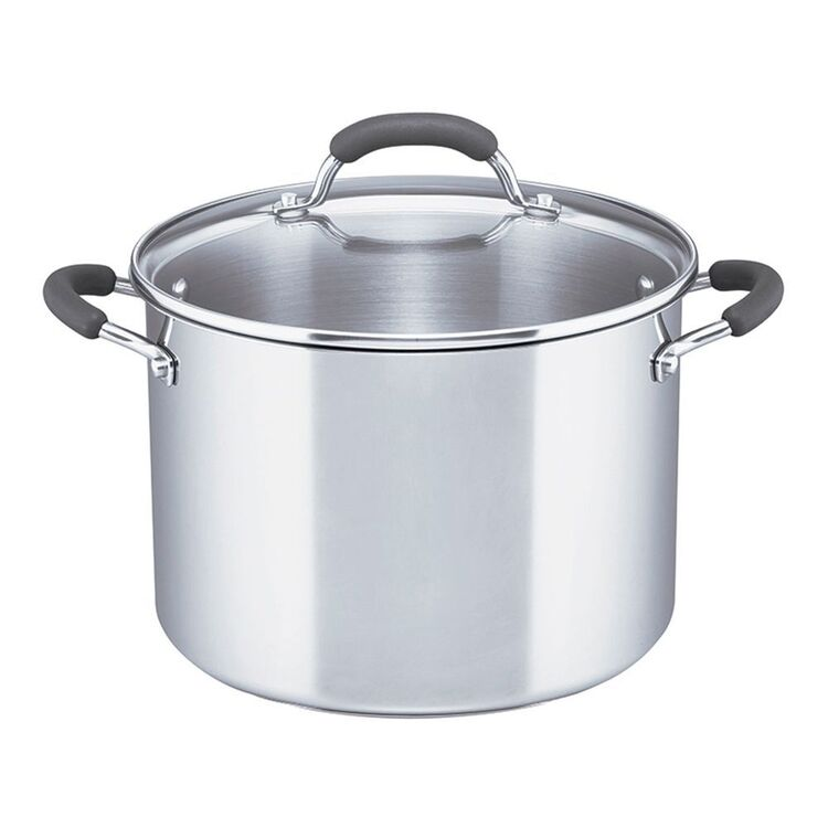 RACO Reliance Stainless Steel 24cm/7.6L Stockpot