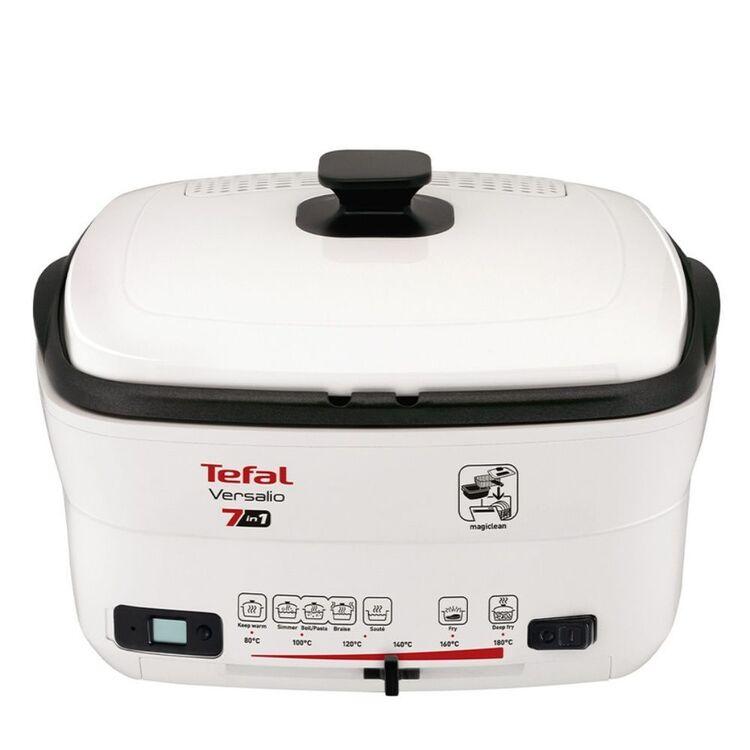 TEFAL Versalio 7-in-1 Multicooker and Fryer FR4900