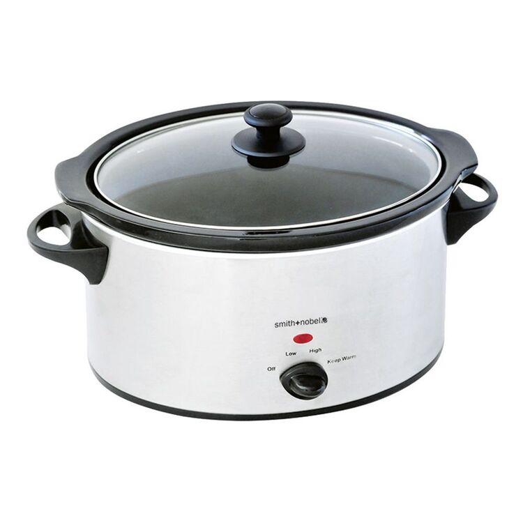 SMITH & NOBEL 3.5 Litre Slow Cooker