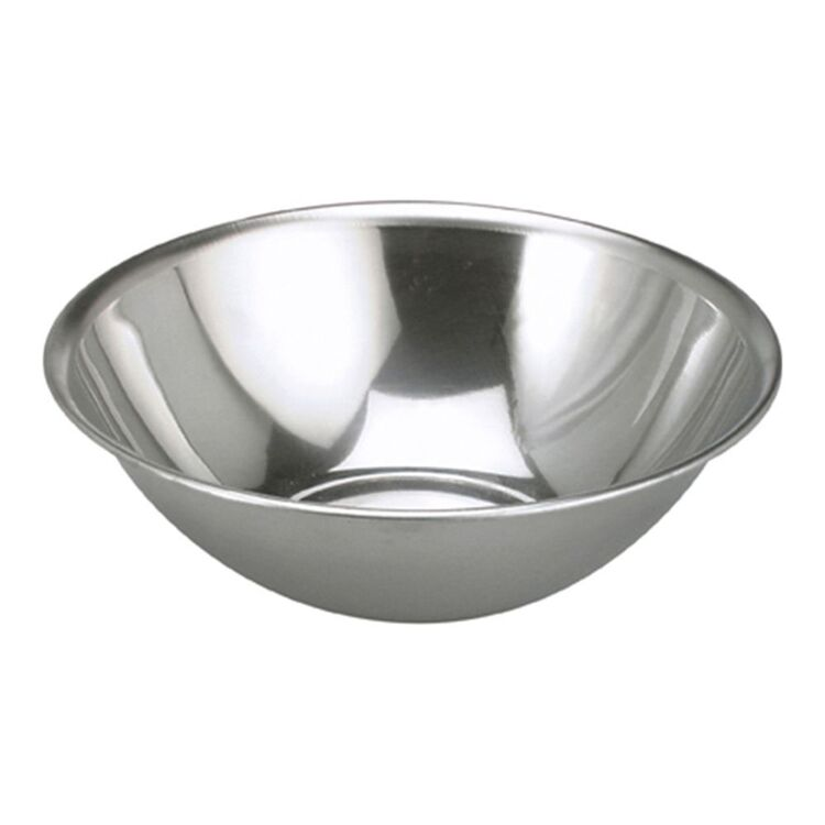 CHEF INOX Como Stainless Steel Mixing Bowl 6.5L