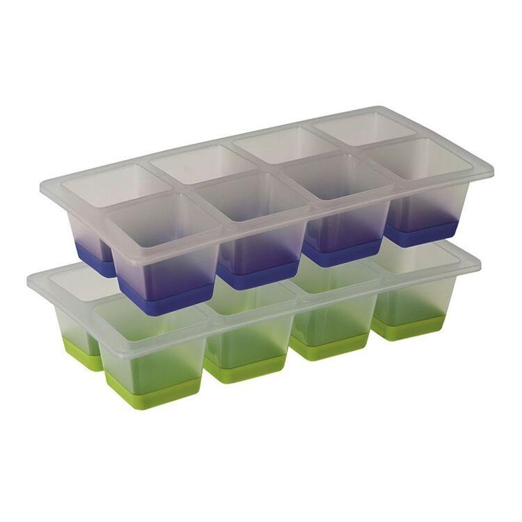 AVANTI 8 Cup Pop Release Ice Tray 2pk