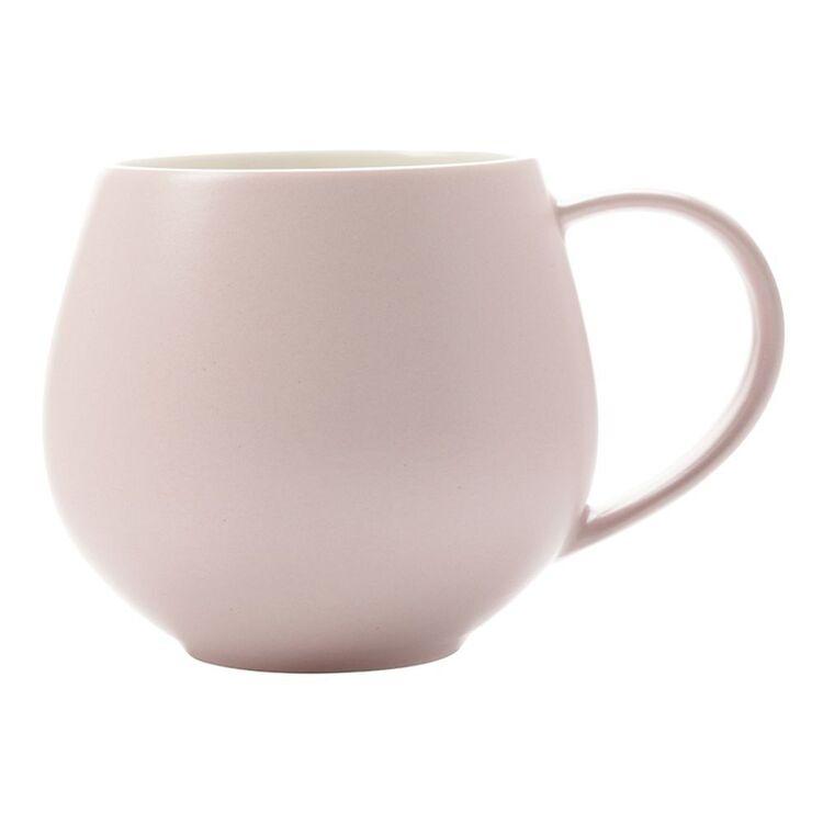 MAXWELL & WILLIAMS Tint Snug Mug 450ml Rose