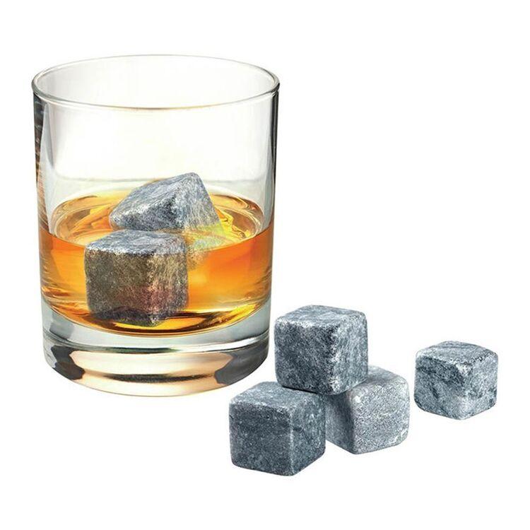 AVANTI 9pc Whisky Rocks