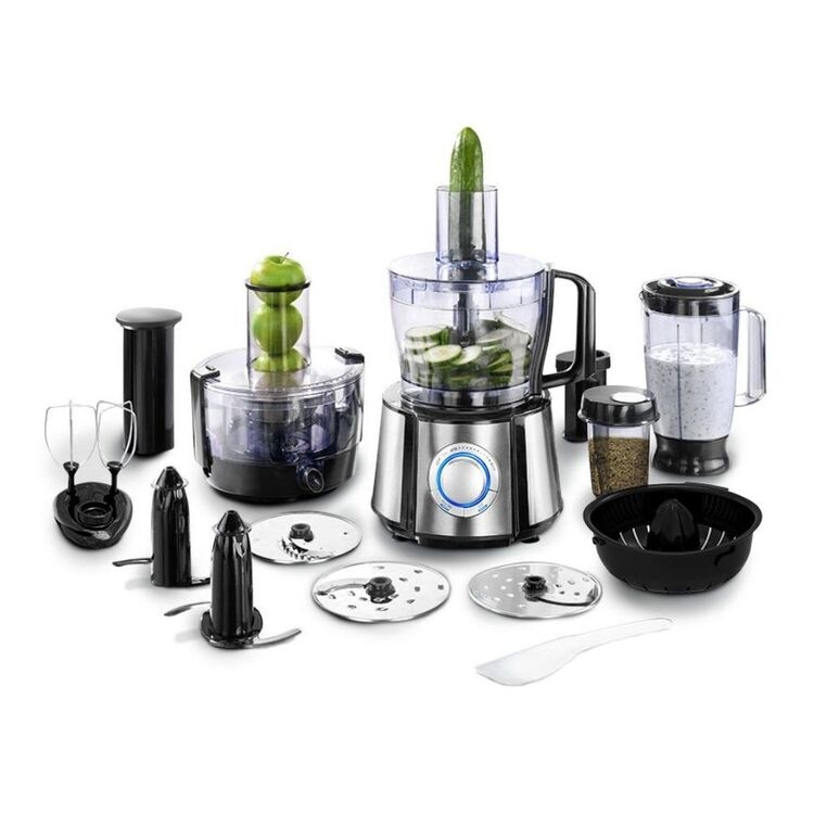 SMITH & NOBEL All-In-One Food Processor