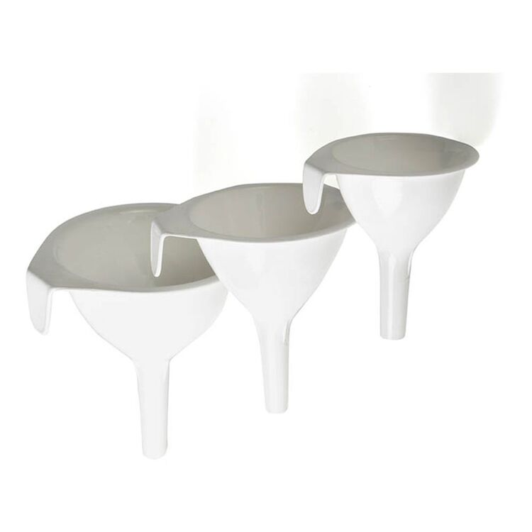 CUISENA Funnel Set