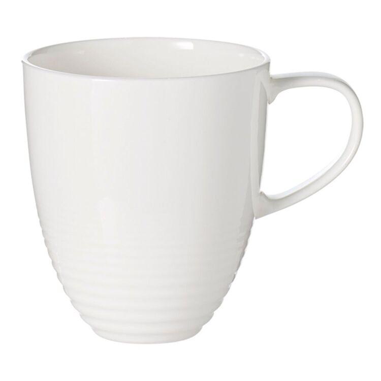 SHAYNNA BLAZE Harbour Mug White 320ml