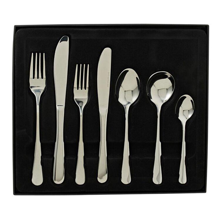 SMITH & NOBEL Preston 84pc Cutlery Set