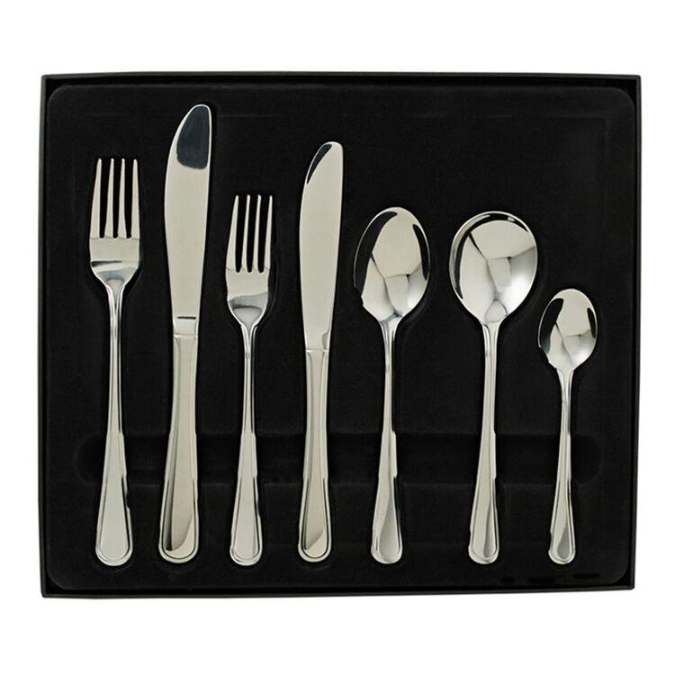 SMITH & NOBEL Mayfair 84pc Cutlery Set