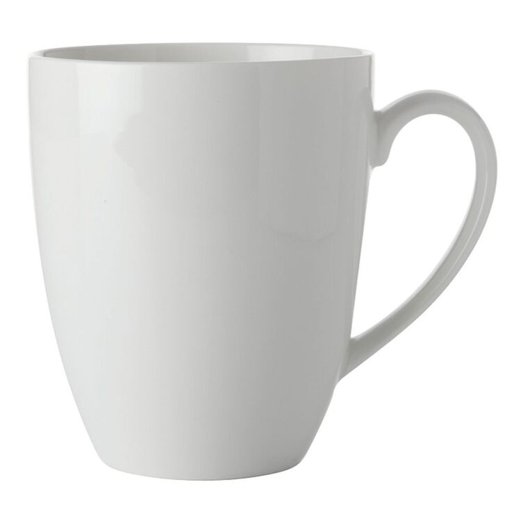 MAXWELL & WILLIAMS White Basics Coupe Mug 450ml