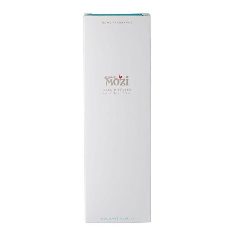 MOZI Reed Diffuser Vanilla/Coconut 150mL