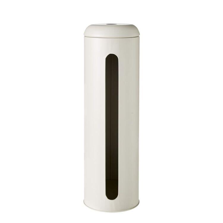 STORE & ORDER Loft Toilet Roll Holder Latte