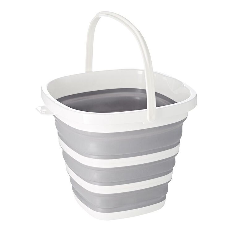 SEYMOURS Collapse-A Bucket Square 10L