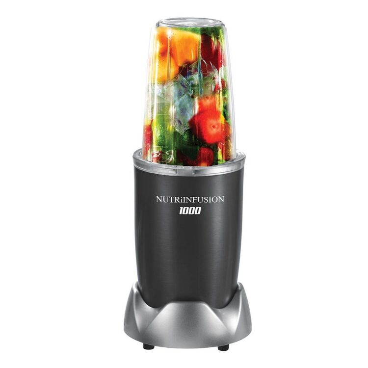 NUTRI INFUSION HIGH POWER BLENDER 1000W NTRINF_1000