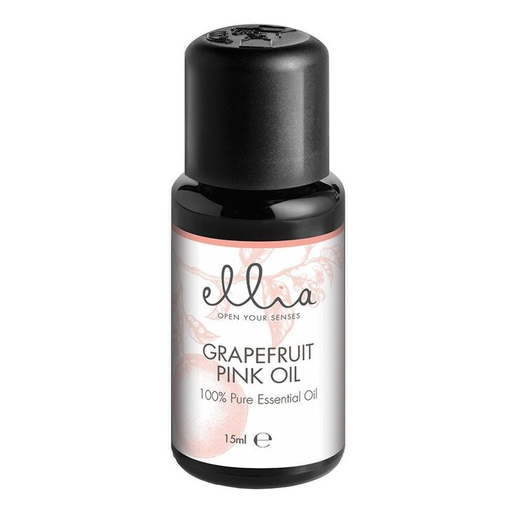 ELLIA Grapefruit Essential Oil