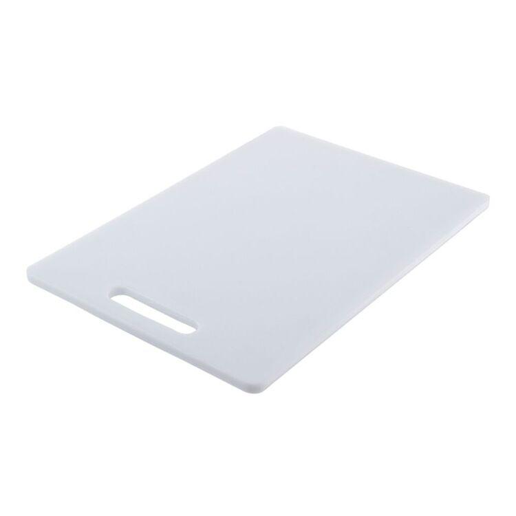 SMITH & NOBEL Plastic Cutting Board 35.2x25.2cm