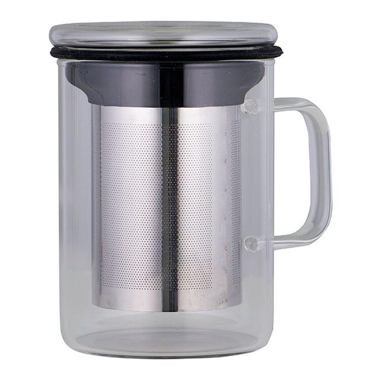 AVANTI Tea Mug Infuser 420ml Black